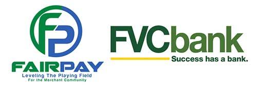 Fairpay FVCbank Merchant Services